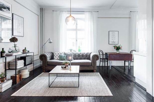 Wohnzimmer Mit Essbereich Gestalten Erstaunlich On Und 13 Ideen Wie Sie Ein Kleines Einrichten 1