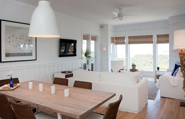 Wohnzimmer Mit Essbereich Gestalten Perfekt On Für Ideen Esszimmer Wunderbar Innerhalb 6
