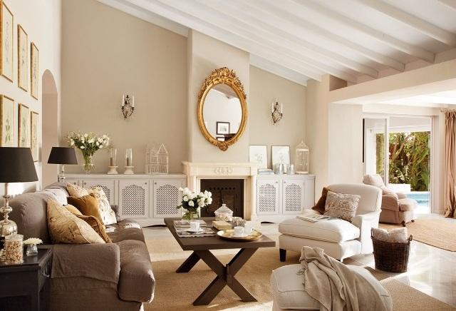 Wohnzimmer Mit Schöne Wandfarben Exquisit On Schone Eyesopen Co 7