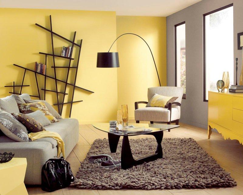 Wohnzimmer Mit Schöne Wandfarben Imposing On Beabsichtigt Stylish Schone Ragopige Info 14 6
