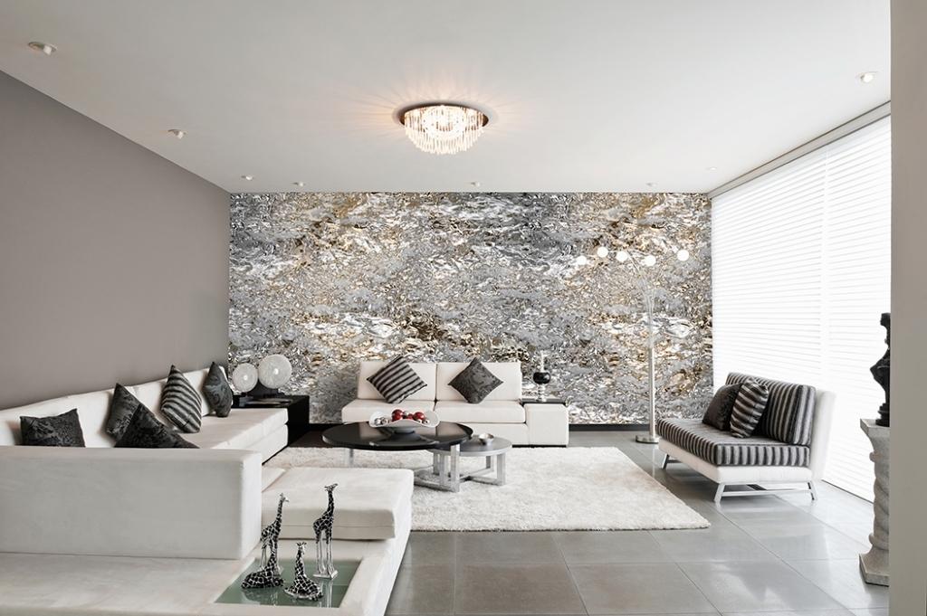 Wohnzimmer Modern Grau Perfekt On Und Cabiralan Com 6