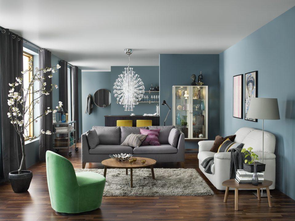 Wohnzimmer Nobel Einfach On Und Uncategorized Kühles Mit 18 Best Stadtvilla 2