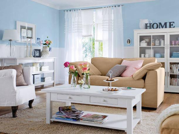Wohnzimmer Romantisch Interessant On Auf Wohnen 1