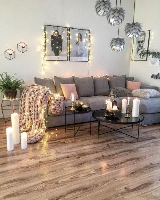 Wohnzimmer Romantisch Zeitgenössisch On Auf Einrichten Küche Haushalt 800x600 9