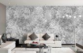 Wohnzimmer Silber