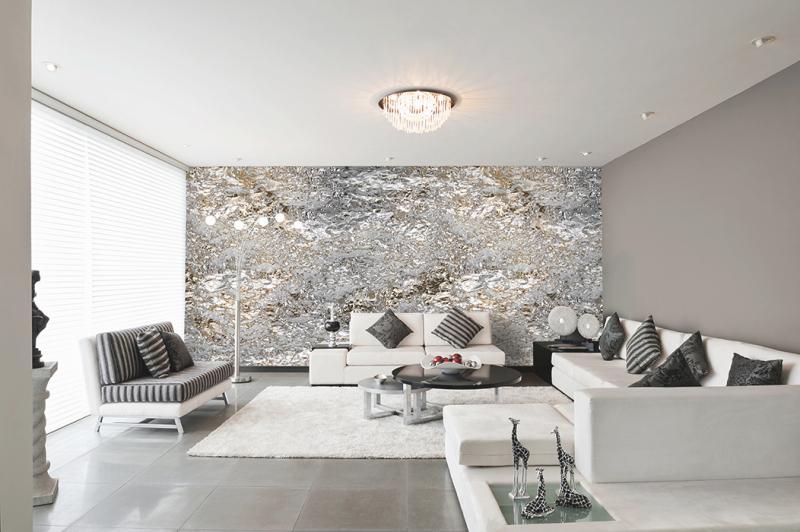 Wohnzimmer Silber Modern On In Bezug Auf Eyesopen Co 7