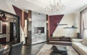 Wohnzimmer Silber Streichen