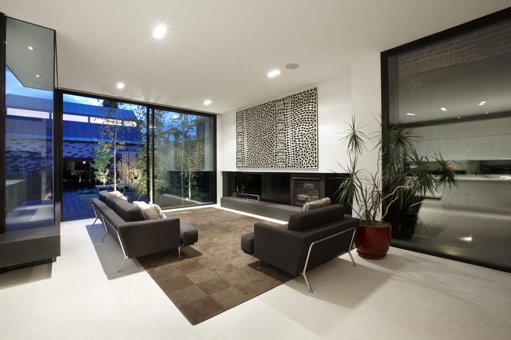 Wohnzimmer Wand Luxus Ausgezeichnet On Beabsichtigt Faszinierend Modern 2017 2