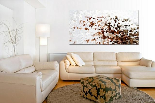 Wohnzimmer Wanddeko Perfekt On Und Nizza Wanddekoration Ideen Innenarchitektur Vestidores Fresko 9