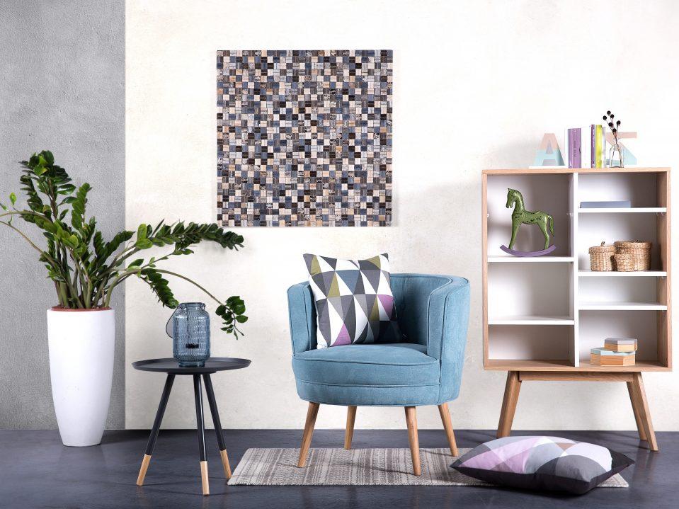 Wohnzimmer Wanddeko Stilvoll On Innerhalb Uncategorized Geräumiges Ebenfalls 7