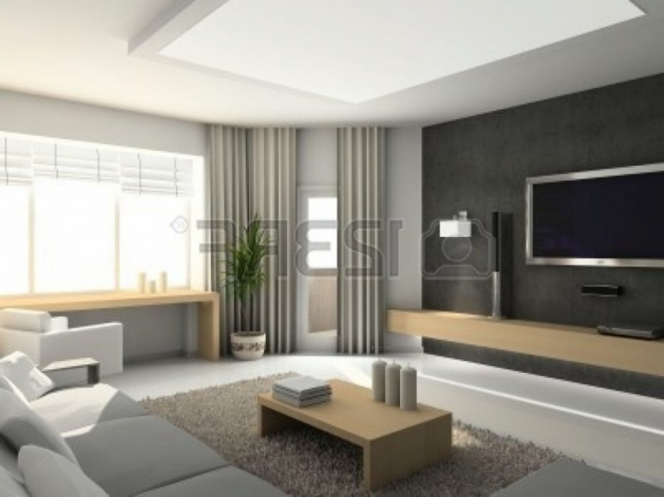 Wohnzimmerwand Ideen Exquisit On Und Fur Wohnzimmer Wandgestaltung Full Size Of Wohndesign 6
