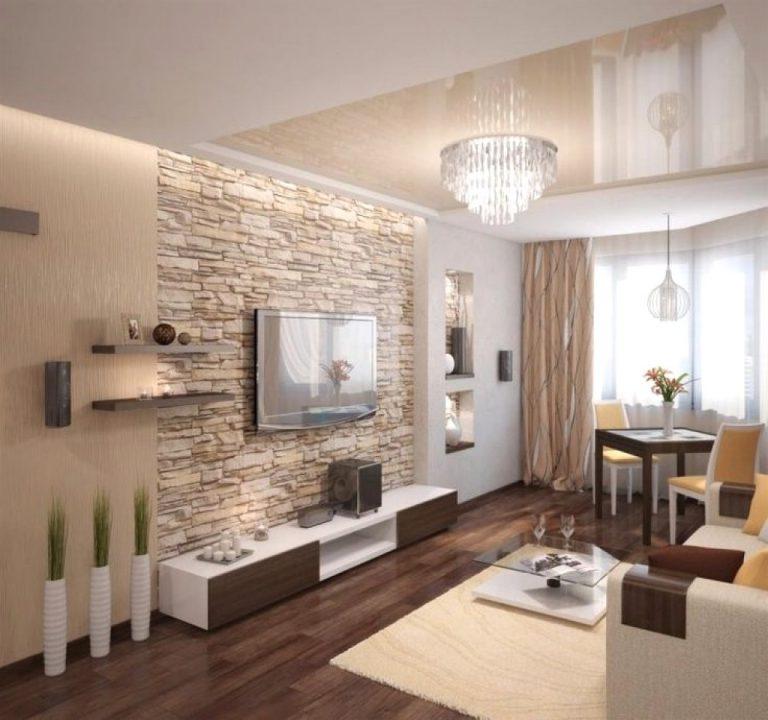 Wohnzimmerwände Modern Charmant On Innerhalb Atemberaubend Auf Dekoideen Fur Ihr Zuhause 9