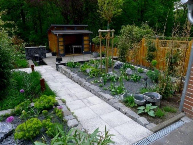 Zeitgenössisch On Ideen Auf Uncategorized Kühles Mit Landscaping 3
