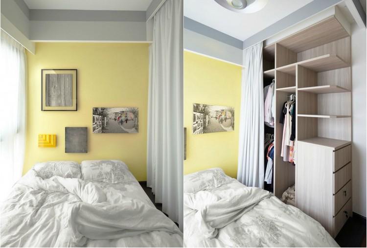 Zimmer Farblich Gestalten Großartig On Andere In Bezug Auf Kleine Räume Wandfarbe Und Möbel 9