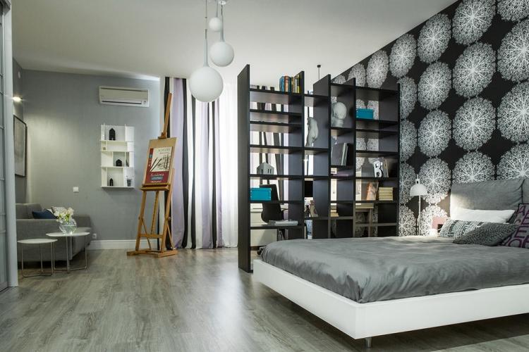 Zimmer Farblich Gestalten Großartig On Andere Und Tapete Farbe Kombinieren 6