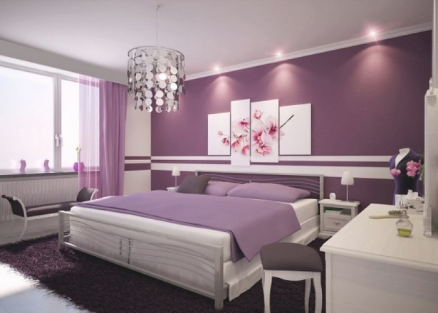 Zimmer Ideen Imposing On Auf Einrichten Farben 8