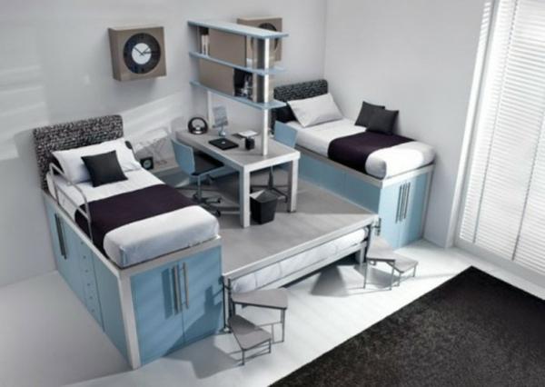 Zimmer Ideen Unglaublich On Und Teenager 55 Für Eine Moderne Einrichtung 1