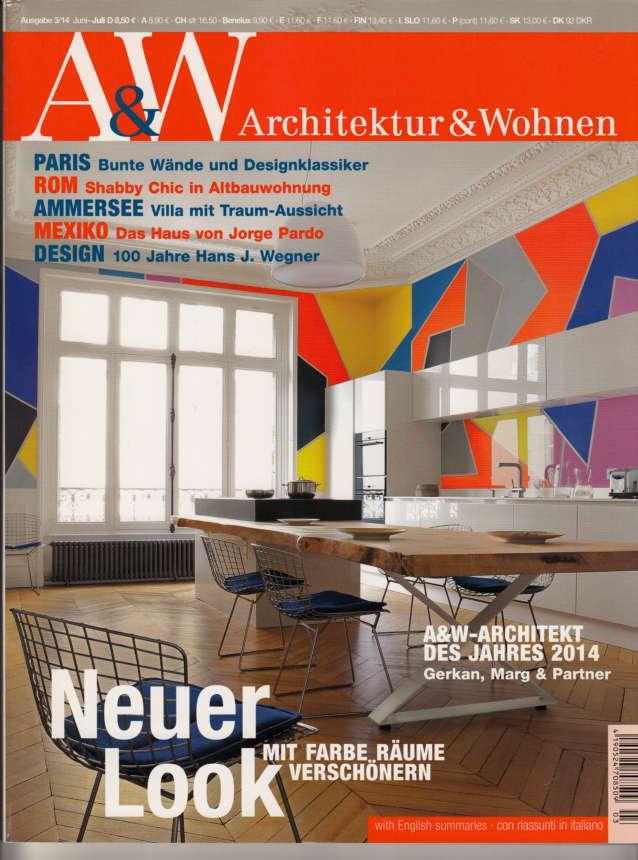 Architektur Und Wohnen Bescheiden On Andere Auf 3