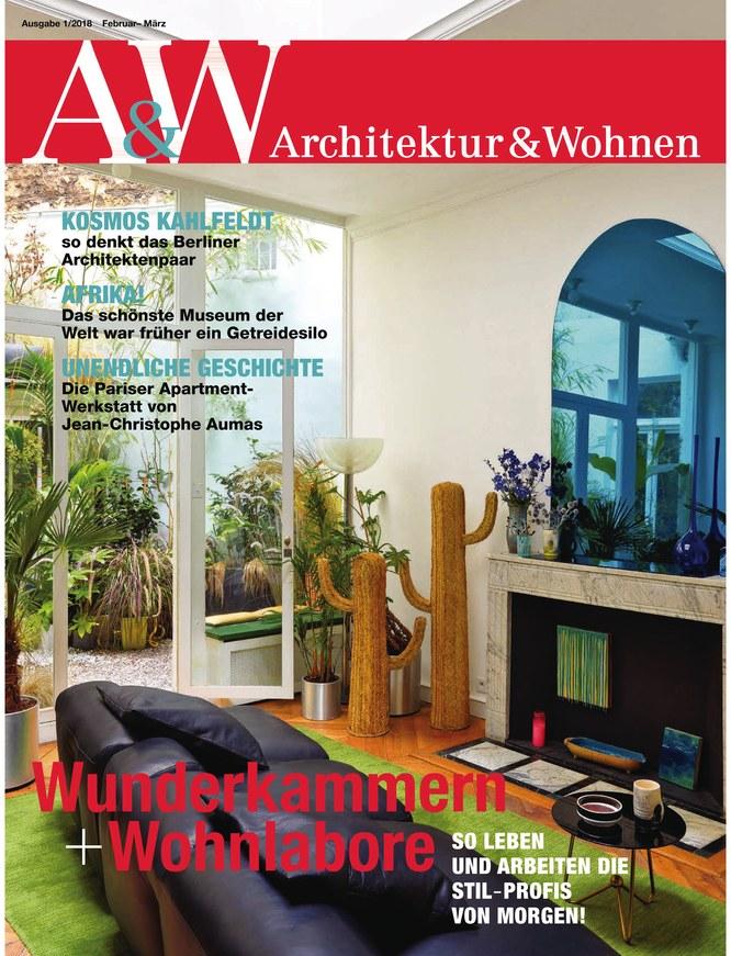Architektur Und Wohnen Frisch On Andere In Bezug Auf Zeitschrift Als EPaper Im IKiosk Lesen 4
