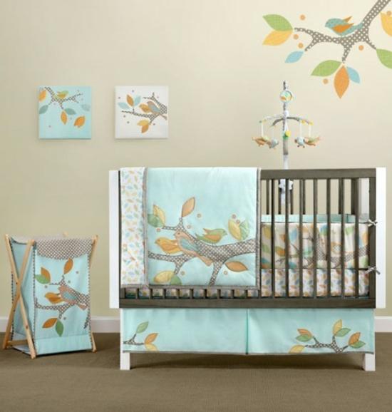 Baby Zimmer Deko Junge Einfach On Andere In Bezug Auf Dekoration Bazimmer Amlib Babyzimmer Anaperiodista Com 3