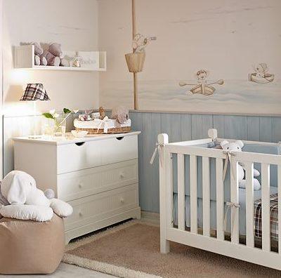 Baby Zimmer Deko Junge Schön On Andere Für Zeitplan Mit Babyzimmer 6