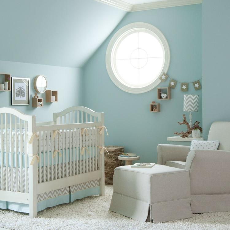 Babyzimmer Für Jungs Erstaunlich On Andere Innerhalb Gestalten 30 Süße Kinderzimmer Jungen 6