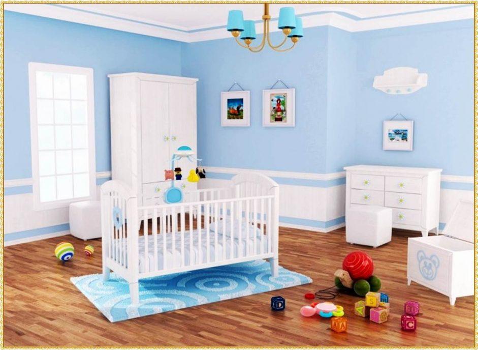 Babyzimmer Für Jungs Fein On Andere Innerhalb Kinderzimmer Wande Gestalten Ideen Fr Eine Traumhafte 5