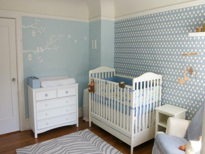 Babyzimmer Für Jungs Kreativ On Andere überall 120 Super Originelle Ideen Fürs Jungenzimmer Archzine Net 8