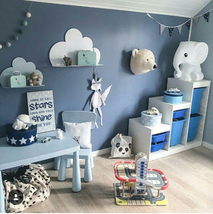 Babyzimmer Für Jungs Schön On Andere Kinderzimmerm Jungen House Decor Inpso Pinterest 2