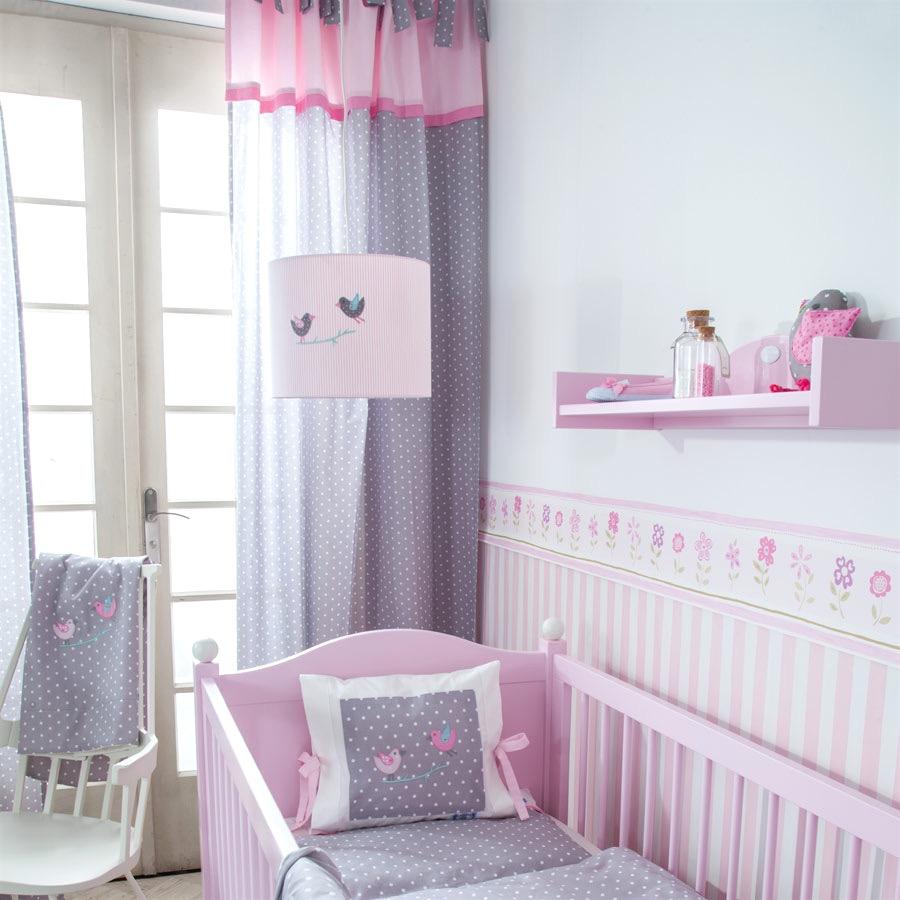 Babyzimmer Mädchen Erstaunlich On Andere In Grau Rosa Bezaubernd Auf Dekoideen Fur Ihr Zuhause Oder 2 3