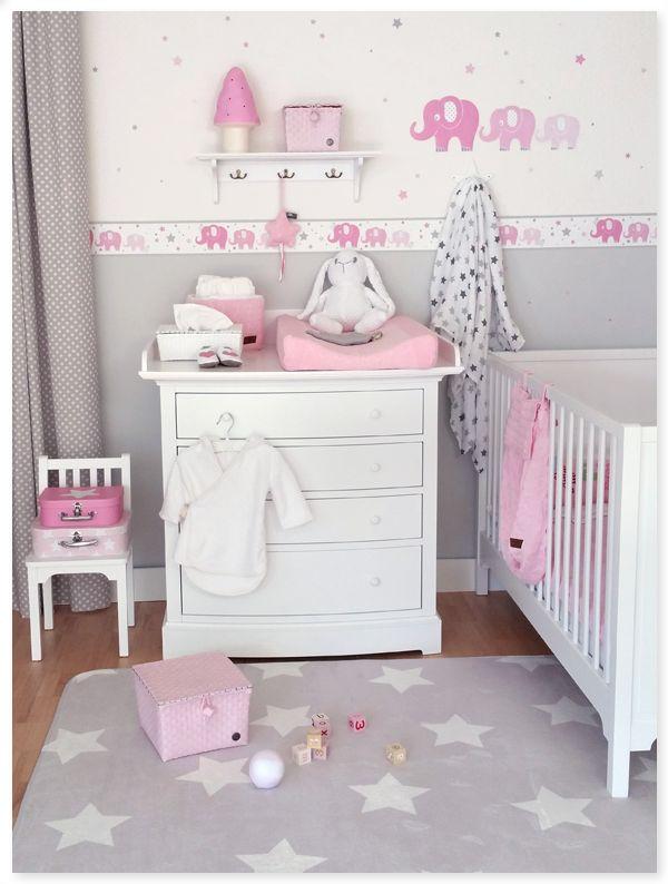 Babyzimmer Mädchen Exquisit On Andere überall Die Besten 25 Ideen Auf Pinterest 5