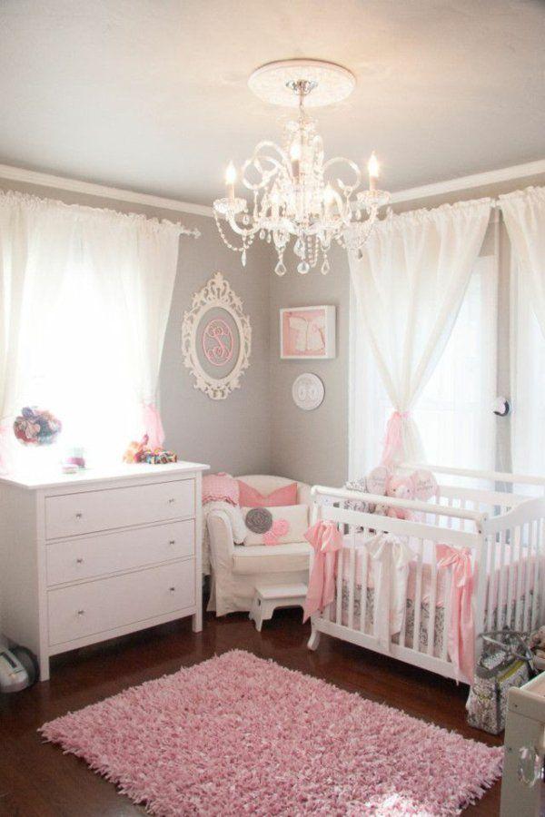 Babyzimmer Mädchen