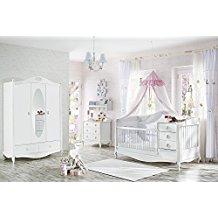 Babyzimmer Mädchen Nett On Andere Und Suchergebnis Auf Amazon De Für Komplett 6