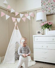 Babyzimmer Mädchen Unglaublich On Andere Für Ein Skandinavisches Kinderzimmer Und Wickelaufsatz Die 7