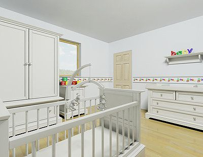 Babyzimmer Neutral Gestalten Charmant On Andere In Foto 8
