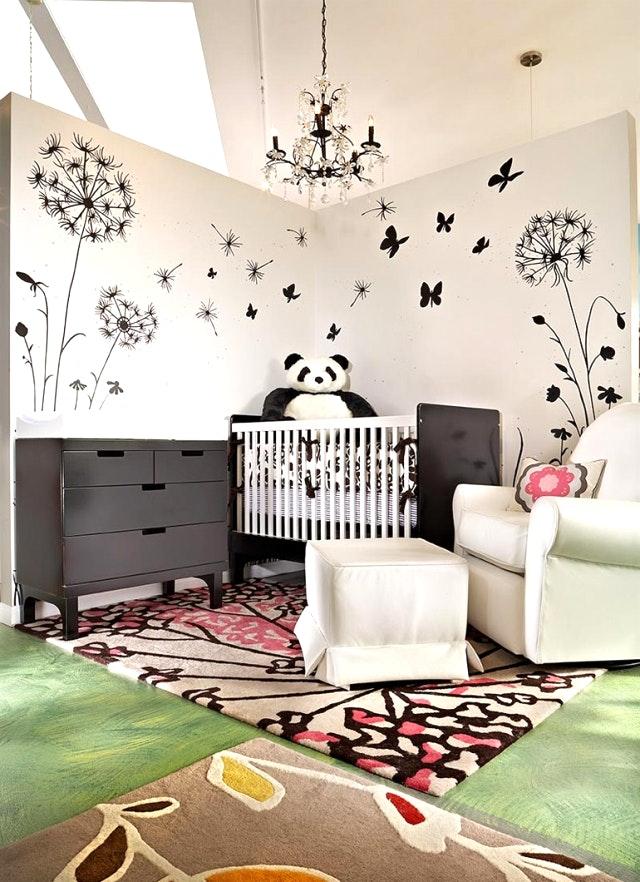 Babyzimmer Neutral Gestalten Zeitgenössisch On Andere Und Beste Ideen Kinderzimmer Elegante 5