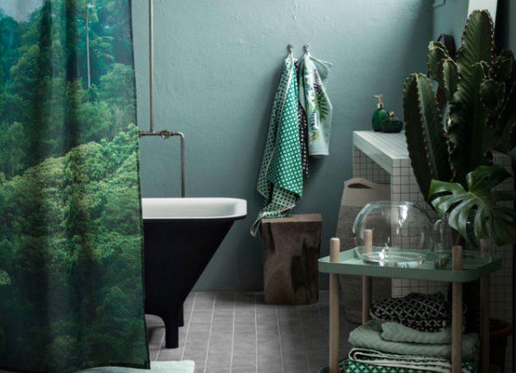 Bad Grün Wunderbar On Andere In Wir Lieben Die Trendfarbe Natur Ins Badezimmer Holt 7
