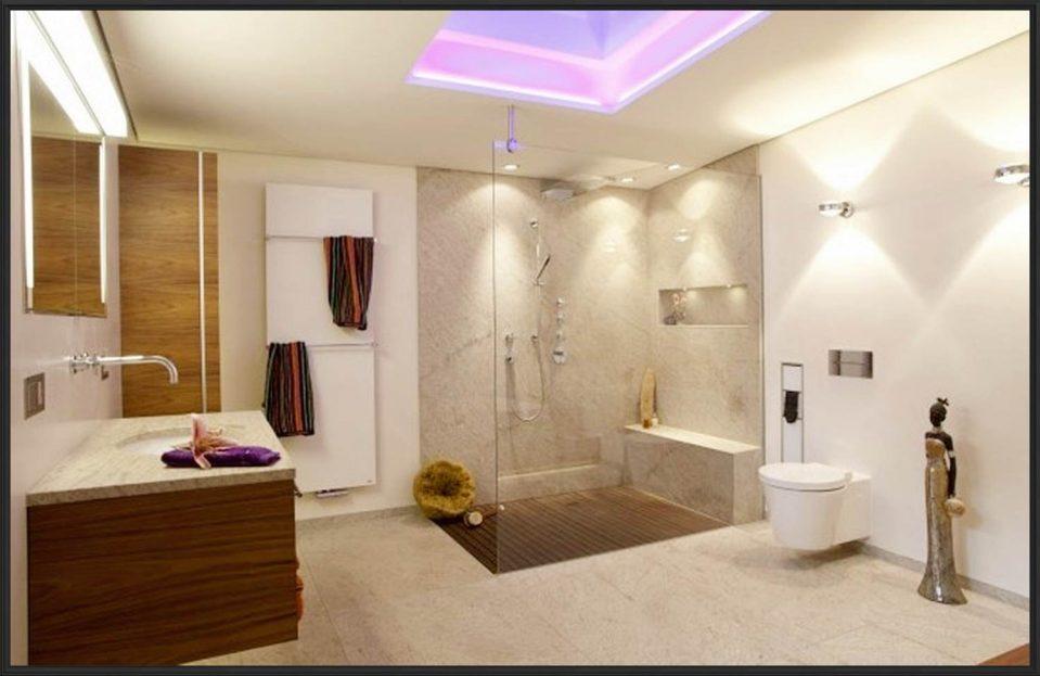 Bad Neu Gestalten Stilvoll On Andere In Bezug Auf Uncategorized Kleines Badezimmer Decken Ebenfalls 7