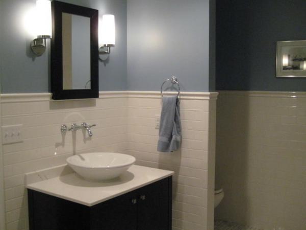 Bad Wand Farbe Einzigartig On Andere In Bezug Auf Wandfarbe Badezimmer Frische Ideen Für Kleine Räumlichkeiten 9
