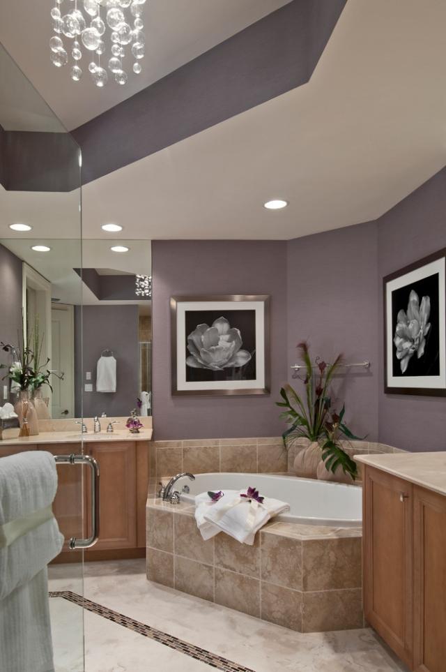 Bad Wand Farbe Wunderbar On Andere Und Streichen Ist Spezielle Im Badezimmer Notwendig 7