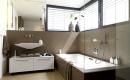 Badeinrichtung Kleines Bad Stilvoll On Andere Für Gestalten SCHÖNER WOHNEN 4