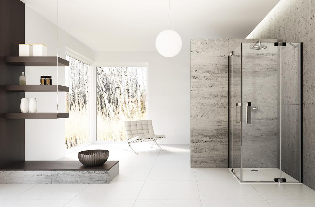 Bäder Mit Duschschnecke Modern On Andere Badezimmer Dusche Ideen Design 9