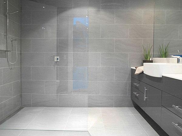 Badfliesen Grau Charmant On Andere Innerhalb Luxus Badezimmer Per Designs Waschbecken Tisch 3