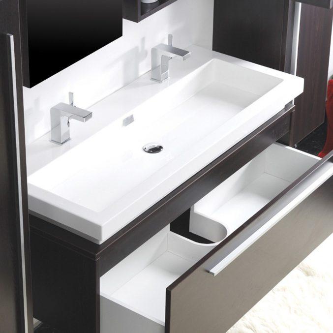 Badtisch Modern On Andere Und Uncategorized Kühles Ebenfalls 1