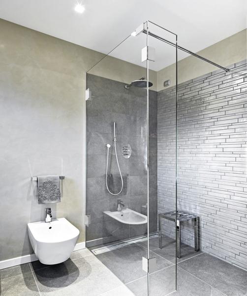 Begehbare Dusche Fein On Andere In Bezug Auf Galerie Begehbarer Duschen Ratgeber Tipps Saxoboard 6