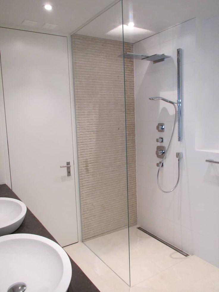 Begehbare Dusche Wunderbar On Andere Und Die Besten 25 Ideen Auf Pinterest Badezimmer 4