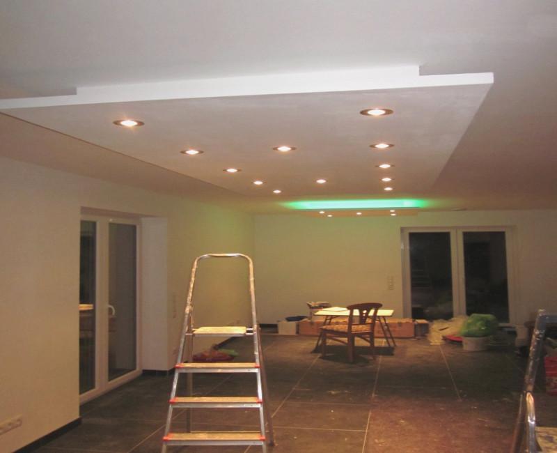 Bescheiden On Andere Innerhalb Gallery Of Ideen Beleuchtung Wohnzimmer Decke 6