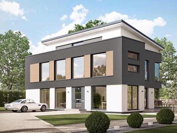 Bien Zenker Haus