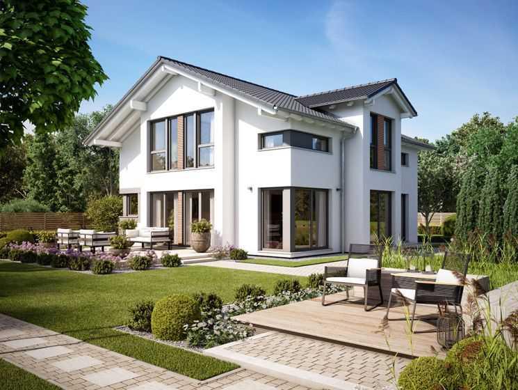 Bien Zenker Haus Kreativ On Andere Beabsichtigt Fantastic 161 V4 Fertighaus Häuser Pinterest 5