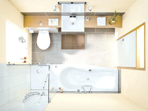 Bilder Zu Bad Neu Ausgezeichnet On Andere In Bezug Auf Badezimmer Gestalten 6